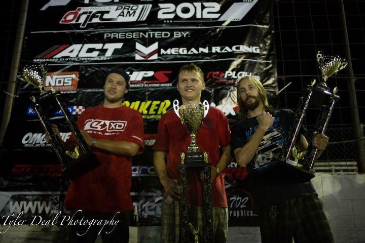 Rd4 winners