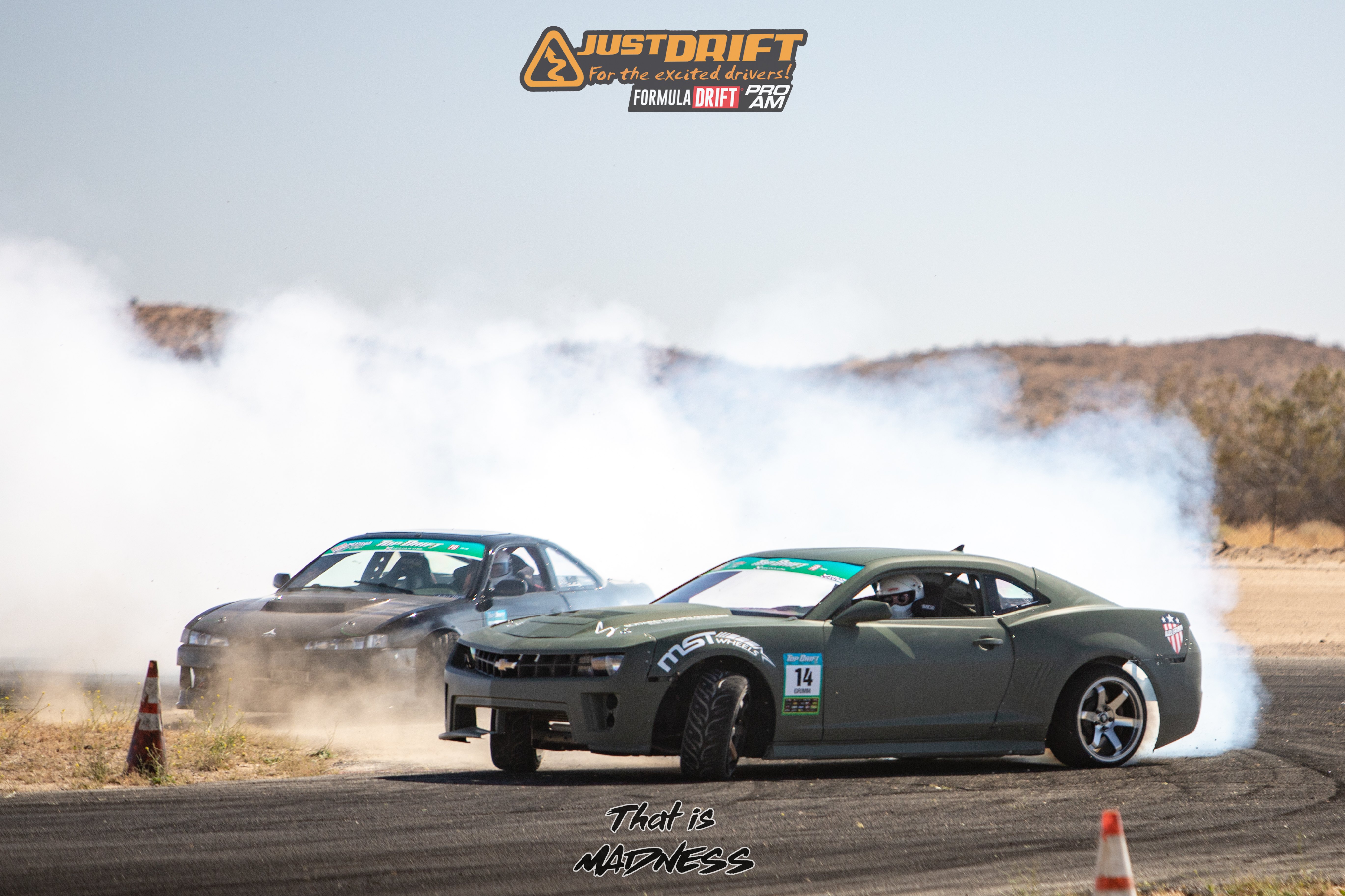 JUSTDRIFT LLC